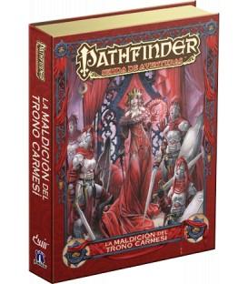 Pathfinder: La Maldición del Trono Carmesí