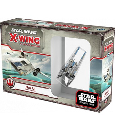 X-Wing: Ala-U