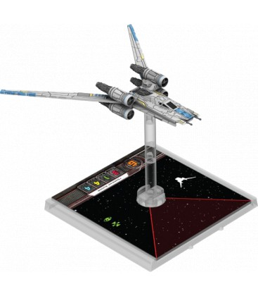 Star Wars X-Wing: Ala-U