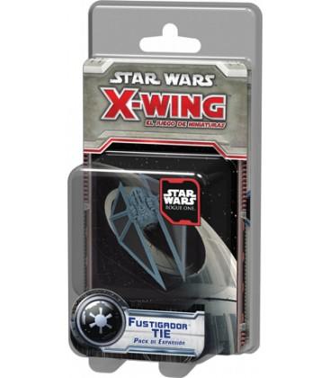 Star Wars X-Wing: Fustigador TIE
