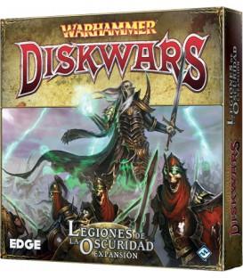 Warhammer: Diskwars - Legiones de la Oscuridad