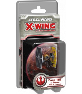 X-Wing: Caza Tie de Sabine