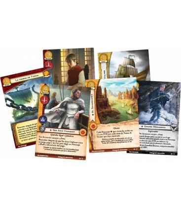 Juego de Tronos LCG: La Cadena de Tyrion / Guerra de los Cinco Reyes 6