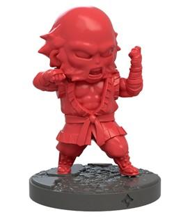 Ninja All Stars: Ryu (Héroe)