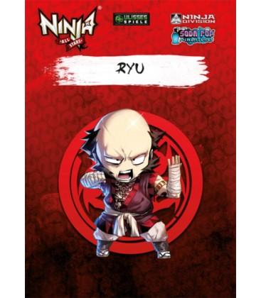 Nija All Stars: Ryu