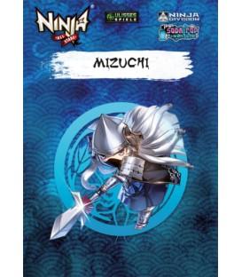 Ninja All Stars: Mizuchi
