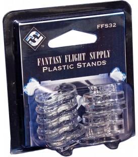 Fantasy Flight: Peanas de Plástico