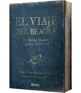 Robinson Crusoe: El Viaje del Beagle