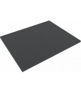 FS010B 1 cm. Figure Foam Tray full-size Bottom/Topper