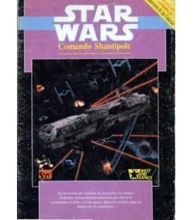 Star Wars: Comando Shantipole
