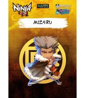 Ninja All Stars: Mizaru