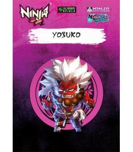 Ninja All Stars: Yobuko (Héroe)