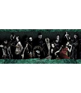 Vampiro La Mascarada 20º Aniversario: Pantalla del Director