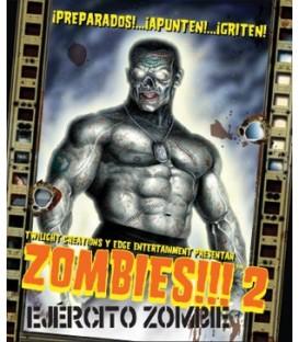Zombies!!! 2 - Ejército Zombie