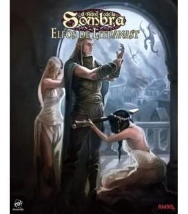 El Reino de la Sombra: Elfos de Litdanast