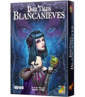 Dark Tales: Blancanieves