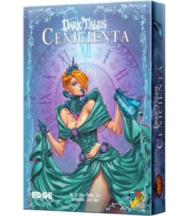Dark Tales: Cenicienta + Promo