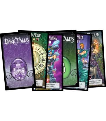 Dark Tales: Cenicienta