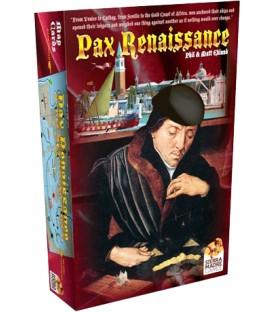 Pax Renaissance (Inglés)