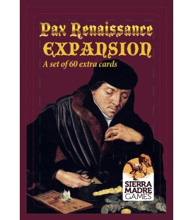 Pax Renaissance: Expansion
