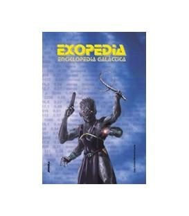 Exopedia: Enciclopedia Galáctica