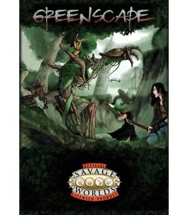 Savage Worlds: Greenscape