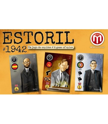 Estoril 1942
