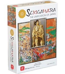 Sekigahara (Inglés)