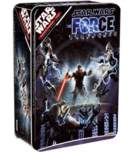 Star Wars Pocketmodel TCG: Force Unleashed Collector's Tin