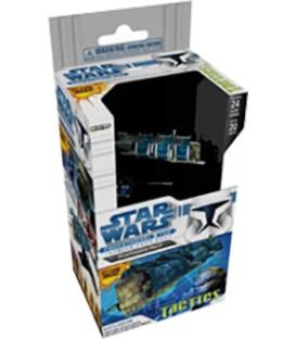 Star Wars Pocketmodel TCG: Scavenger Pack (Tactics)