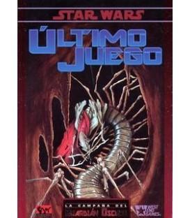 Star Wars: Último Juego