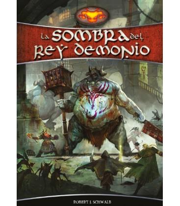 La Sombra del Rey Demonio