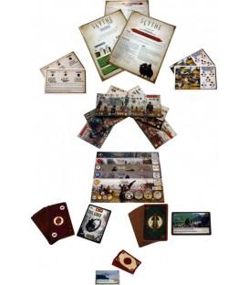 Scythe: Pack de Actualización