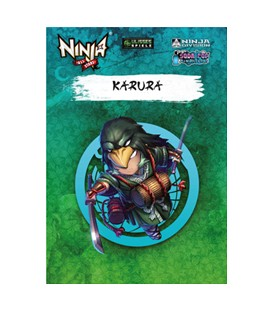 Ninja All Stars: Karura