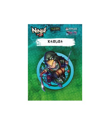 Ninja All Stars: Karura (Héroe)