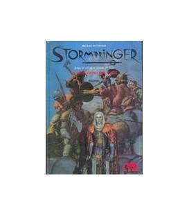Stormbringer: El Octógono del Caos