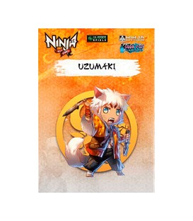 Ninja All Stars: Uzumaki