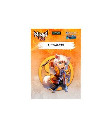 Ninja All Stars: Uzumaki