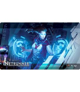 Android Netrunner: Tapete The Masque
