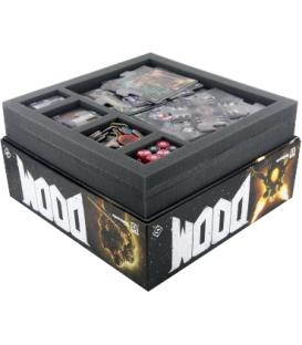 Doom (Foam Tray Set)