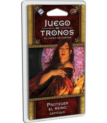 Juego de Tronos LCG: Proteger el Reino / Sangre y Oro 2
