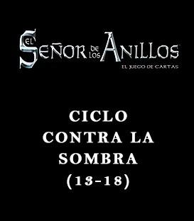 Ciclo Contra la Sombra (13-18)