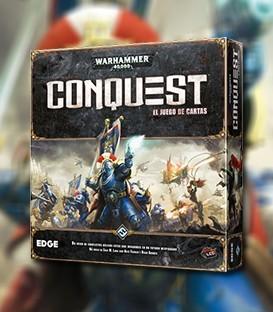 Warhammer 40.000: Conquest