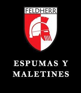 Espumas y Maletines Feldherr
