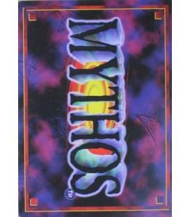 Mythos - Cartas Sueltas (Inglés)