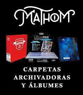 Carpetas Archivadoras y Álbumes