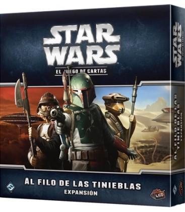 Star Wars LCG: Al Filo de las Tinieblas