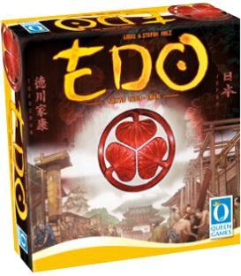 Edo: Tokyo (1603-1868)