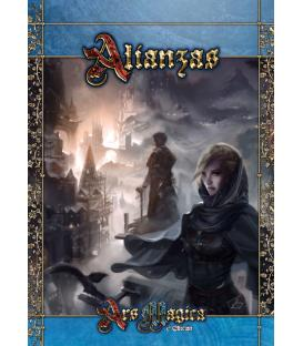 Ars Magica (5ª Edición): Alianzas