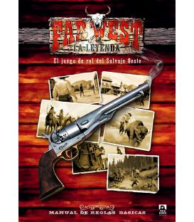 Far West: La Leyenda